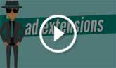 Get more clicks by accessorizing your ads with ad extensions!