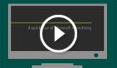 Visita guiada de Bing Ads