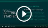 Créer votre campagne